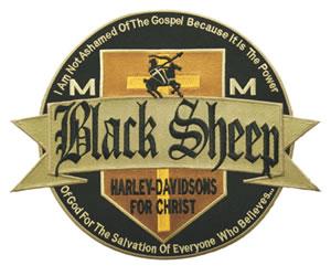Black Sheep