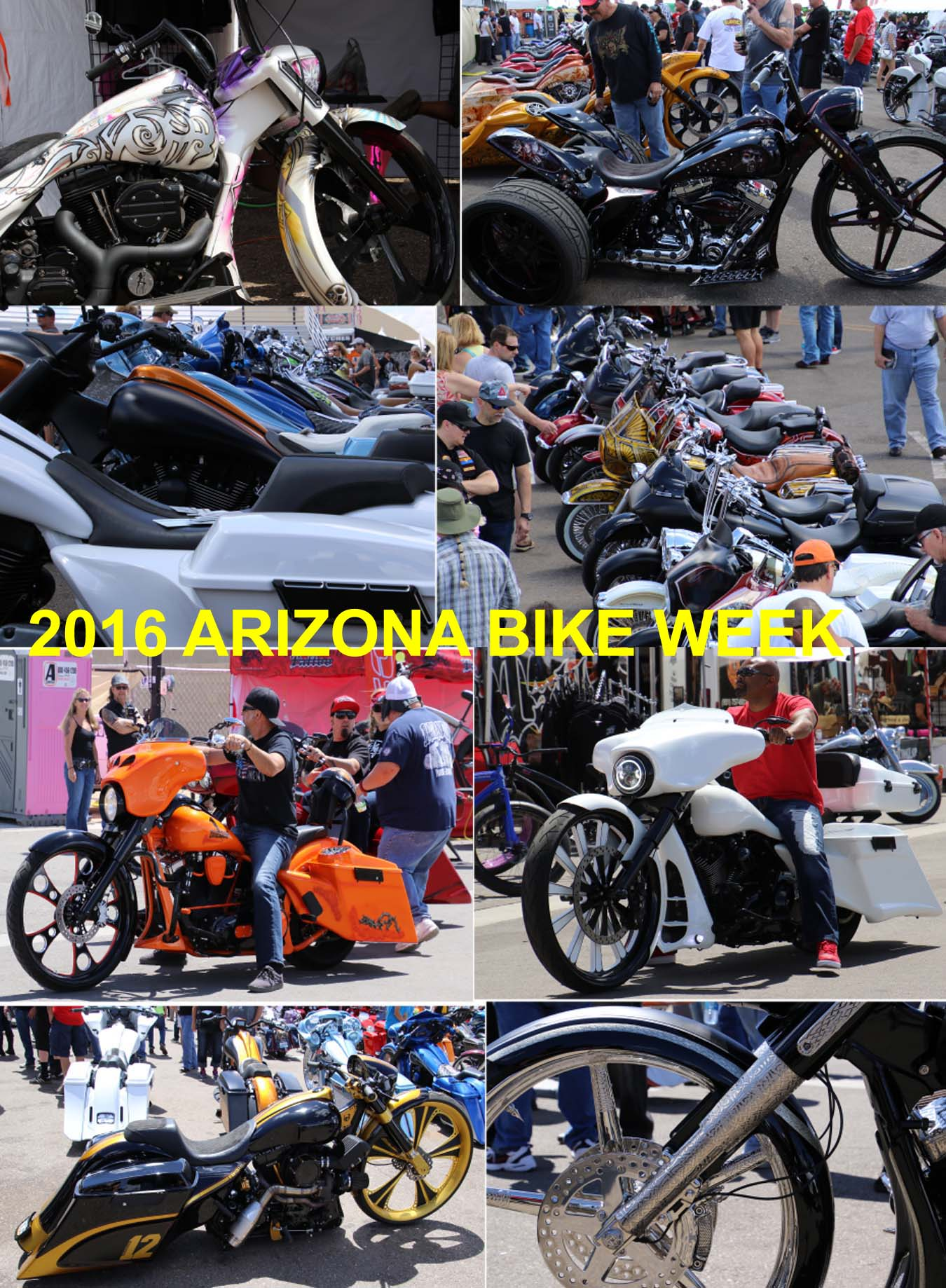 Arizona Bike Week 2016_Pix_ONLY