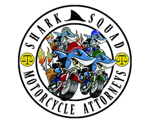 Shark Squad Motorcycle Attorneys