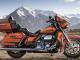 A Self-Balancing Harley-Davidson?