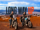 """Apple TV+ Unveils Official Trailer for """"Long Way Up,""""  Ewan McGregor and Charley Boorman's Epic, Apple Original Adventure Series"""