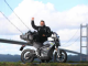MOTORCYCLIST COMPLETES 5000 MILE ROUND TRIP  OF THE UK ON ELECTRIC ZERO S!