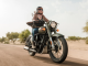Royal Enfield reintroduce the Classic 350